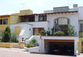 Foto de casa en venta en el potosi ., colinas del bosque, tlalpan, df / cdmx, 16761238 No. 01
