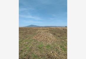 Foto de terreno comercial en venta en el potrero el alambrado , cantabria, zacapu, michoacán de ocampo, 13999350 No. 01