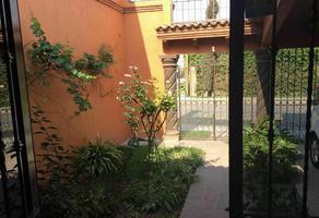 Foto de casa en venta en el potrero zapote , el vergel, tequisquiapan, querétaro, 0 No. 01