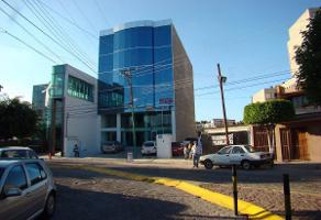 Foto de oficina en renta en  , el prado, querétaro, querétaro, 13867306 No. 01