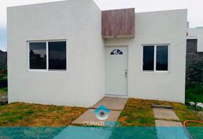 Foto de casa en venta en el prado , tarimbaro, tarímbaro, michoacán de ocampo, 0 No. 01