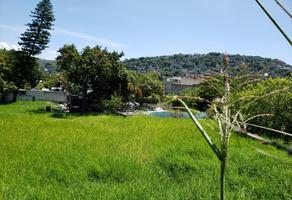 Foto de terreno habitacional en venta en el progerso , condominios cuauhnahuac, cuernavaca, morelos, 0 No. 01