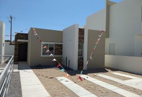 Foto de casa en venta en  , el progreso, la paz, baja california sur, 14401167 No. 01