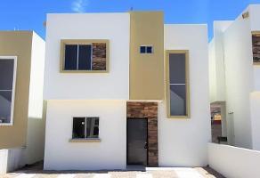 Foto de casa en venta en  , el progreso, la paz, baja california sur, 14401171 No. 01