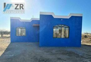 Foto de casa en venta en  , el progreso, la paz, baja california sur, 20454299 No. 01