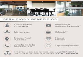 Foto de oficina en renta en  , el pueblito centro, corregidora, querétaro, 14191701 No. 01