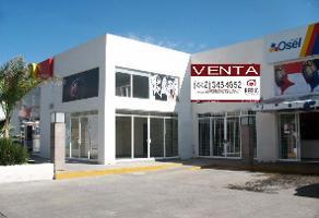 Foto de local en venta en  , el pueblito centro, corregidora, querétaro, 0 No. 01