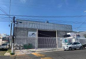 Foto de nave industrial en renta en  , el pueblito centro, corregidora, querétaro, 15670534 No. 01