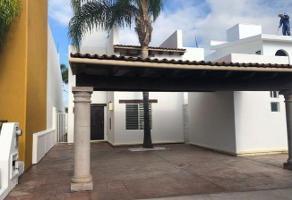 Foto de casa en renta en  , el pueblito centro, corregidora, querétaro, 15725688 No. 01