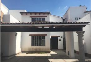 Foto de casa en renta en  , el pueblito centro, corregidora, querétaro, 15725692 No. 01