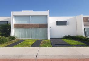 Foto de casa en renta en  , el pueblito centro, corregidora, querétaro, 19191101 No. 01