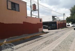 Foto de terreno comercial en venta en  , el pueblito centro, corregidora, querétaro, 8919406 No. 01