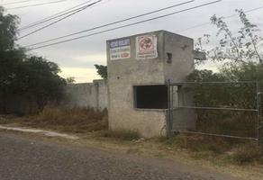 Foto de terreno comercial en renta en  , el pueblito, corregidora, querétaro, 13793896 No. 01
