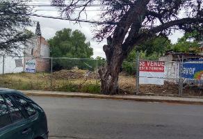 Foto de terreno habitacional en venta en  , el pueblito, corregidora, querétaro, 13959074 No. 01