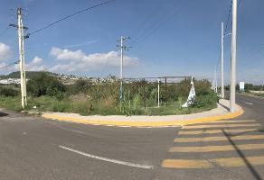 Foto de terreno habitacional en venta en  , el pueblito, corregidora, querétaro, 0 No. 01