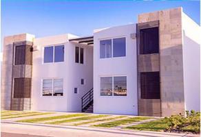 Foto de casa en venta en  , el pueblito, corregidora, querétaro, 19979270 No. 01