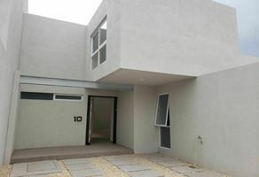 Foto de casa en renta en  , el pueblito, corregidora, querétaro, 0 No. 01