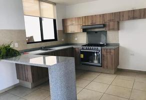 Foto de casa en renta en  , el pueblito, corregidora, querétaro, 21527669 No. 01