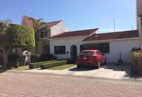 Foto de casa en venta en  , el pueblito, corregidora, querétaro, 4880400 No. 01