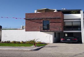Foto de casa en venta en el pueblito , el pueblito, corregidora, querétaro, 0 No. 01