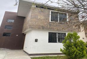 Foto de casa en renta en  , el quetzal, guadalupe, nuevo león, 0 No. 01