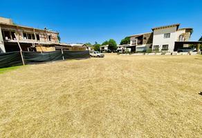 Foto de terreno habitacional en venta en el ranchito 1504, la querencia, san pedro cholula, puebla, 0 No. 01