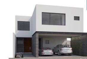 Foto de casa en venta en  , el ranchito, santiago, nuevo león, 14566890 No. 01