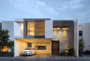 Foto de casa en venta en  , el ranchito, santiago, nuevo león, 6507533 No. 01