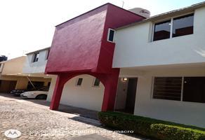 Foto de casa en renta en el rastro 411 , el rosedal, coyoacán, df / cdmx, 19351659 No. 01