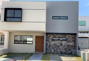 Foto de casa en venta en el refugio 000, villas del refugio, querétaro, querétaro, 0 No. 01