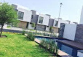 Foto de casa en venta en  , el refugio, cadereyta de montes, querétaro, 11717889 No. 01