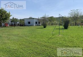 Foto de terreno habitacional en venta en  , el refugio, cadereyta jiménez, nuevo león, 18500906 No. 01