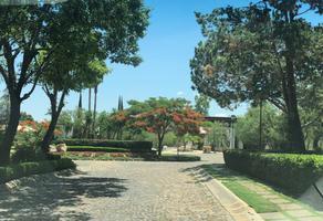 Foto de terreno habitacional en venta en . ., el refugio campestre, león, guanajuato, 12967977 No. 01