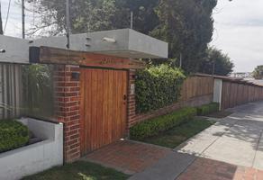 Foto de casa en renta en  , el refugio campestre, león, guanajuato, 0 No. 01