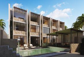 Foto de casa en venta en el refugio , chicxulub puerto, progreso, yucatán, 0 No. 01