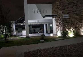 Foto de casa en renta en  , el refugio, jalpan de serra, querétaro, 7814225 No. 01