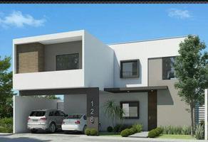 Foto de casa en venta en  , el refugio, monterrey, nuevo león, 11714551 No. 01