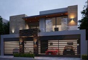 Foto de casa en venta en  , el refugio, monterrey, nuevo león, 15000426 No. 01