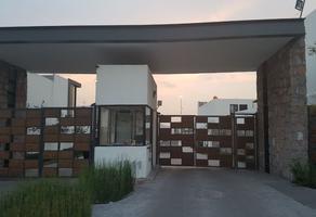 Foto de terreno habitacional en venta en  , el refugio, monterrey, nuevo león, 0 No. 01