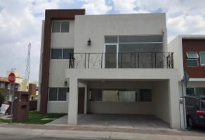 Foto de casa en venta en el refugio , paseo del piropo, querétaro, querétaro, 13469617 No. 01