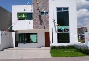 Foto de casa en venta en el refugio , misión de concá, querétaro, querétaro, 13513055 No. 01