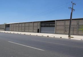 Foto de nave industrial en renta en  , el refugio, san pedro tlaquepaque, jalisco, 16357827 No. 01