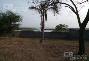 Foto de terreno habitacional en venta en  , el repecho, altamira, tamaulipas, 0 No. 01