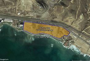 Foto de terreno comercial en venta en el retiro , puerto nuevo, playas de rosarito, baja california, 18141789 No. 01