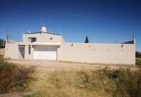 Foto de casa en venta en  , el riego, aguascalientes, aguascalientes, 17736730 No. 01