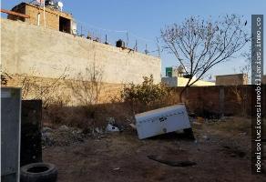 Foto de terreno habitacional en venta en  , el rincón, tonalá, jalisco, 0 No. 01