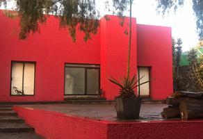 Foto de terreno habitacional en venta en el risco , jardines del pedregal, álvaro obregón, df / cdmx, 21587564 No. 01