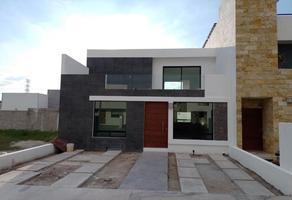 Foto de casa en venta en el roble 1, el roble, corregidora, querétaro, 0 No. 01