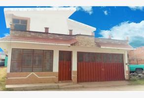 Foto de casa en venta en el roble 104, la arboleda, zacapu, michoacán de ocampo, 15568748 No. 01