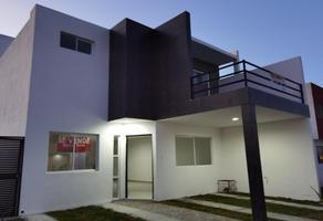 Foto de casa en venta en el roble 172, el roble, corregidora, querétaro, 0 No. 01